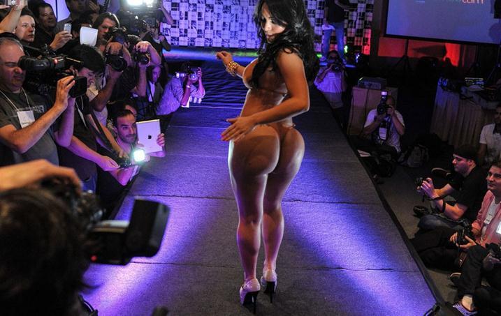 Культ тела в Бразилии
