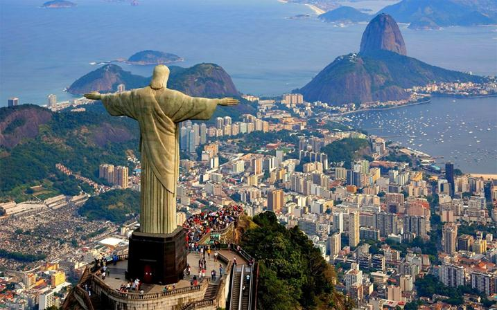 Бразильское образование