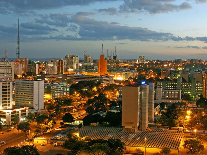 Города Бразилии