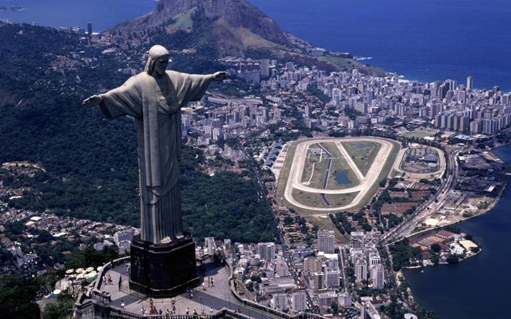 На каком языке говорят в Бразилии?