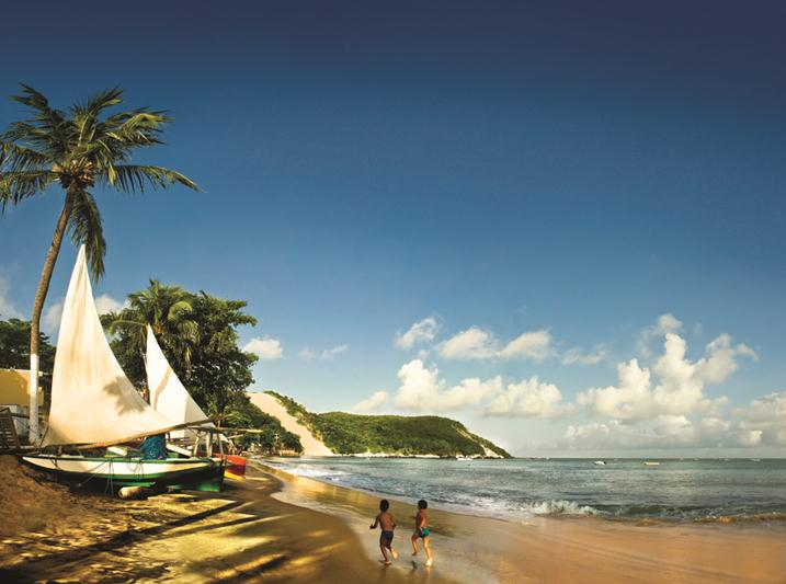 Бузиос Бразилия фото