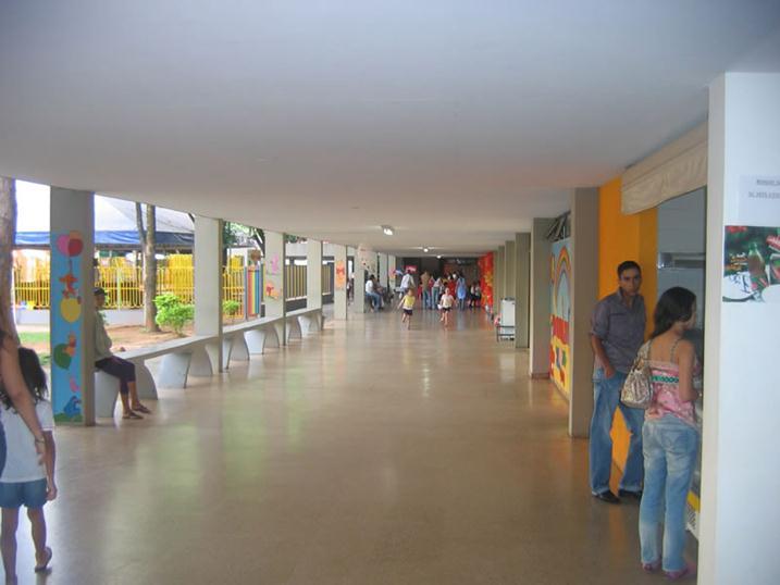 Образование в Бразилии фото