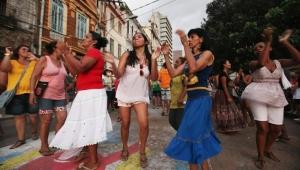 Население Бразилии