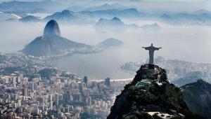 Экономико-географическое положение Бразилии