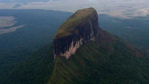 Самая высокая гора в Бразилии