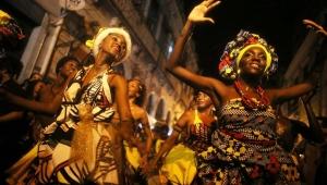 Культура Бразилии