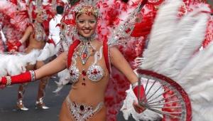 Национальный костюм Бразилии фото