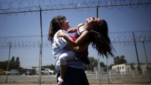 Женская тюрьма в Амазонии фото