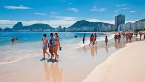 Нудисты Бразилии