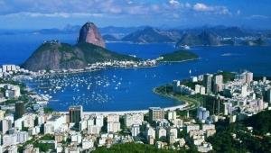 Погода в Бразилии по месяцам