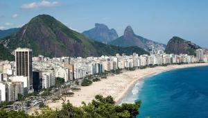 Рио-де-Жанейро районы фото