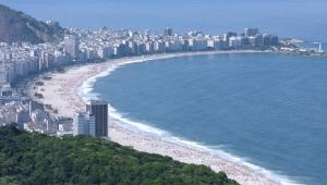Время в Рио де Жанейро фото