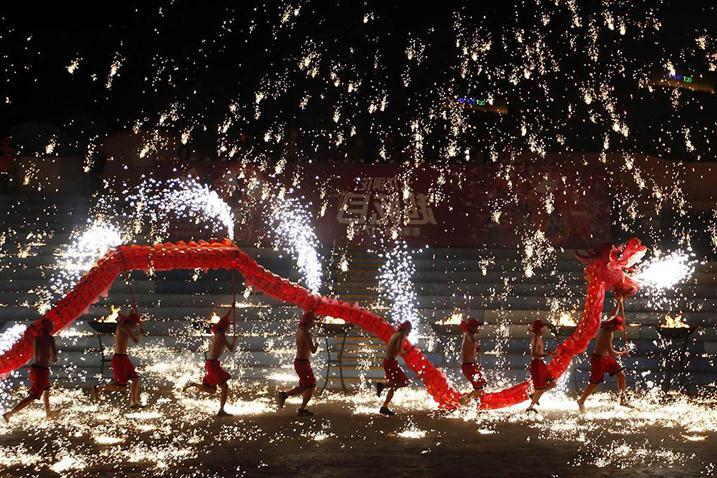 Новогодние традиции и обычаи Бразилии