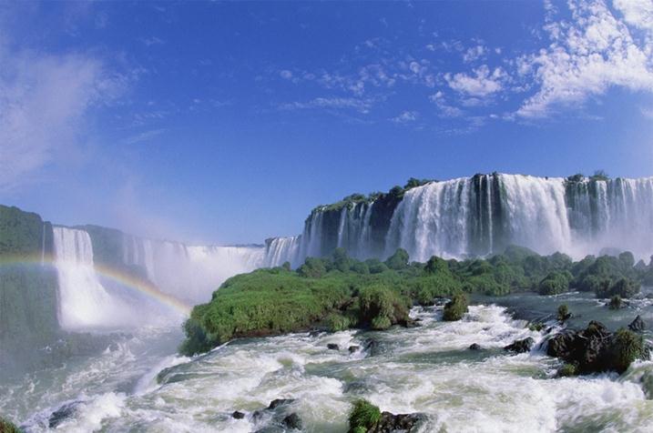 Климат Бразилии