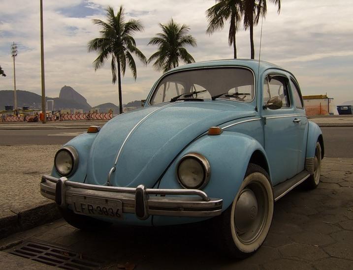 Транспорт Бразилии фото