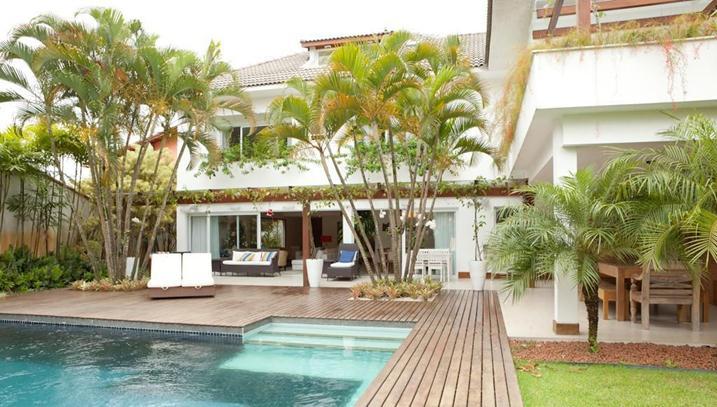 Недвижимость в Бразилии фото