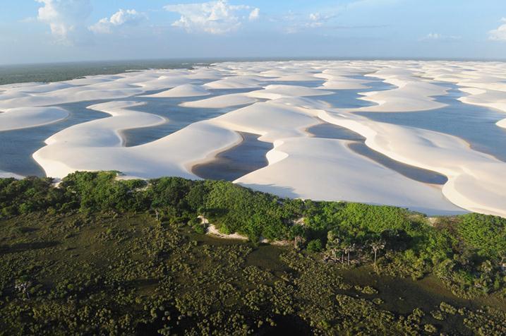 Туризм в Бразилии фото