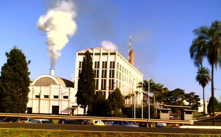 Промышленность Бразилии