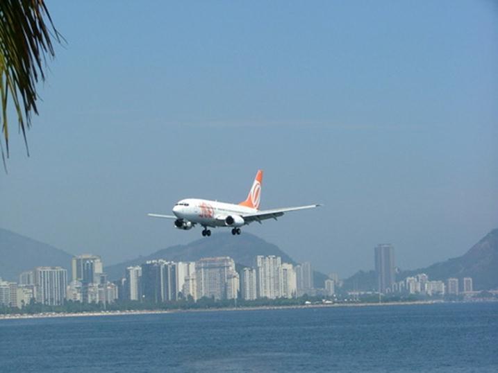 Рио-де-Жанейро аэропорт фото
