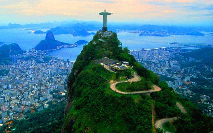 Путевки в Рио-де-Жанейро фото