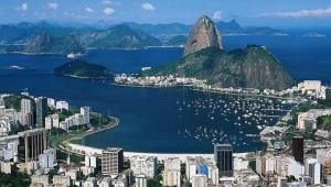 Посольство Бразилии