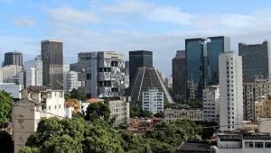 Город Рио-де-Жанейро фото