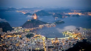 Отдых в Рио де Жанейро фото