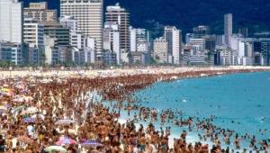 Население Рио-де-Жанейро фото