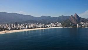 Погода в Рио-де-Жанейро фото