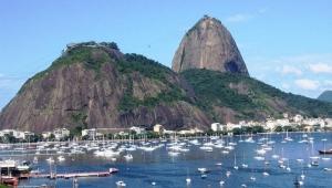 Порты Бразилии фото