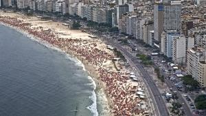 Рио-де-Жанейро достопримечательности фото