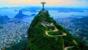 Территория Бразилии